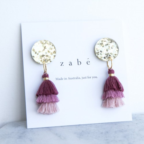 Shake It Earrings
